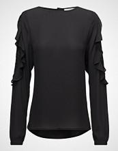 Coster Copenhagen Blouse W. Lace Details In Sleeve