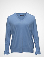Violeta by Mango V-Neck Cashmere Sweater