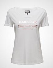 Barbour B.Intl Leader Tee