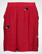 Coster Copenhagen Skirt W. Blot Print