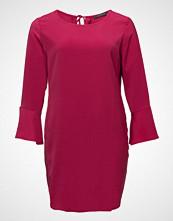 Violeta by Mango Flared Sleeves Dress