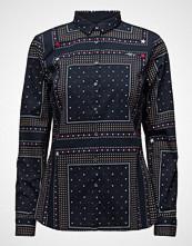 Tommy Hilfiger Delia Shirt Ls W2