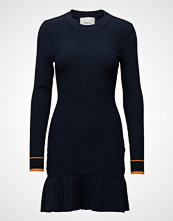 3.1 Phillip Lim Ls Pleated Dress
