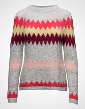 Coster Copenhagen Icelandic Striped Mohair Sweater