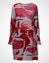 Coster Copenhagen Moss Crepe Dress W. Branch Print &