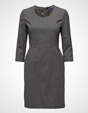 Gant O1. Pinstripe Dress