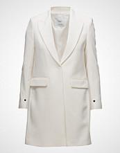 Mango Masculine Structured Coat
