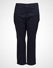 Violeta by Mango Cotton Crop Trousers