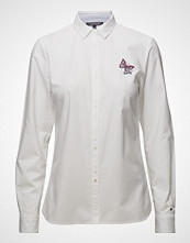 Tommy Hilfiger Kim Oxford Shirt Ls