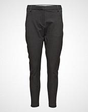 Fiveunits Angelie 315 Zip, Dark Grey Melange, Pants