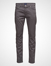 Gant O Slim Straight Satin Jean