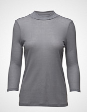 Filippa K 3/4 Sleeve Mock Neck