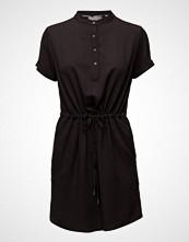 Calvin Klein Dacey Woven Ss  Dres