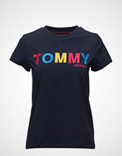 Tommy Jeans Tjw Cn T-Shirt S/S 1