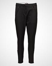Fiveunits Angelie 466 Zip, Black Palm, Pants