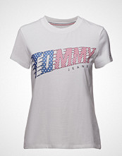 Tommy Jeans Tjw American Flag Lo