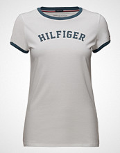 Tommy Hilfiger Tee Ss Logo