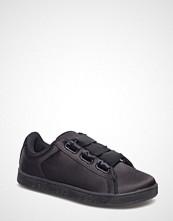 Bianco Satin Sneaker Jfm18