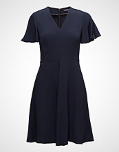 Tommy Hilfiger Mia Flare Dress Ss,