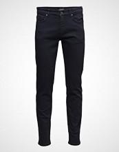J.Lindeberg Jay Solid Stretch Slim Jeans Blå J. LINDEBERG