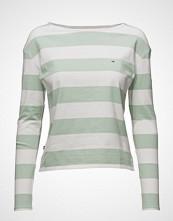 Tommy Jeans Tjw Bn Stripe Knit L