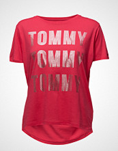 Tommy Jeans Thdw Cn T-Shirt S/S,