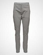 Fiveunits Angelie 225 Dusty Grey Slim, Pants