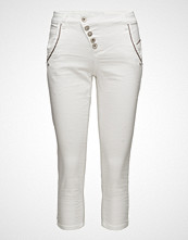 Cream Fie 3/4 Jeans - Baiily Fit