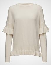 Designers Remix Sydni Ruffle Sweater