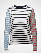Tommy Jeans Tjw Cn Stripe Knit L