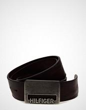 Tommy Hilfiger Thd Cut Plaque Belt 4.0cm
