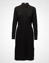 Filippa K Jersey Shirt Dress
