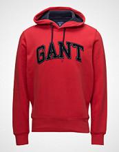 Gant Op1. Gant Embrodery Sweat Hoodie