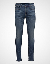 Selected Homme Shnslim-Leon 1435 D. Blue St Jeans Noos