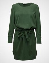 Coster Copenhagen Tencel Dress W. Ruffle On Back