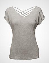 Cream Adriana T-Shirt