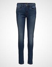 Fransa Zoza 1 Jeans Skinny Jeans Blå FRANSA