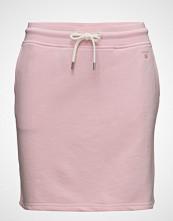 Gant O1. Tonal Shield Sweat Skirt
