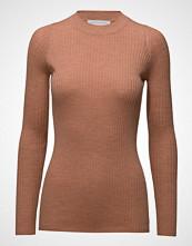 Cathrine Hammel Ribbed Skin Sweater