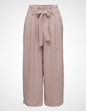 Only Onlkarolina Cropped Belt Pant Pnt