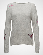 Coster Copenhagen Mohair Knit W. Embroidery