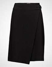 Filippa K A-Line Wrap Skirt