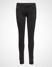 2nd One Nicole 086 Raw Grey, Jeans