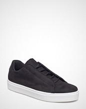 Bianco Hidden Laced Up Sneaker Noos