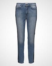 Twist & Tango Sarah Jeans Slim Jeans Blå TWIST & TANGO