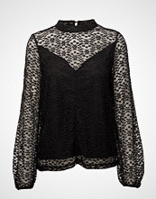 Selected Femme Sflacie Ls Lace Top