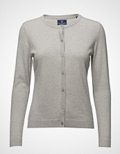 Gant Cotton Wool Crew Cardigan