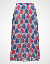 Tommy Jeans Thdw Printed Midi Skirt 16