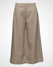 Filippa K Max Cropped Wide Trousers