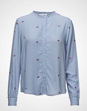 Coster Copenhagen Shirt W. Blot Embroidery